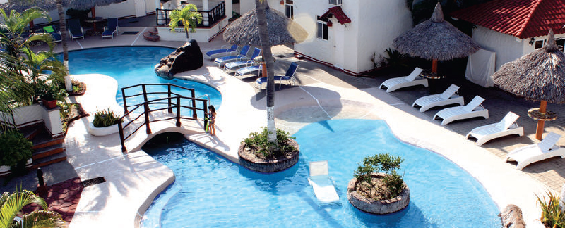 Cerritos Resort Your Beach Home At Mazatlan